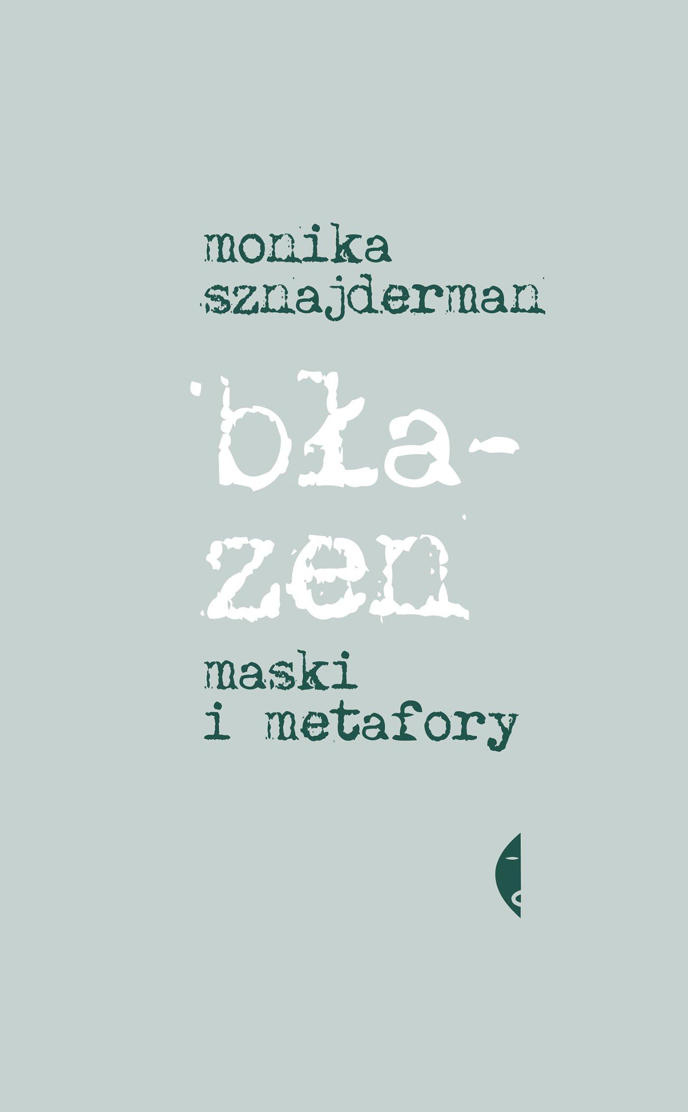 Błazen - Ebook (Książka na Kindle) do pobrania w formacie MOBI