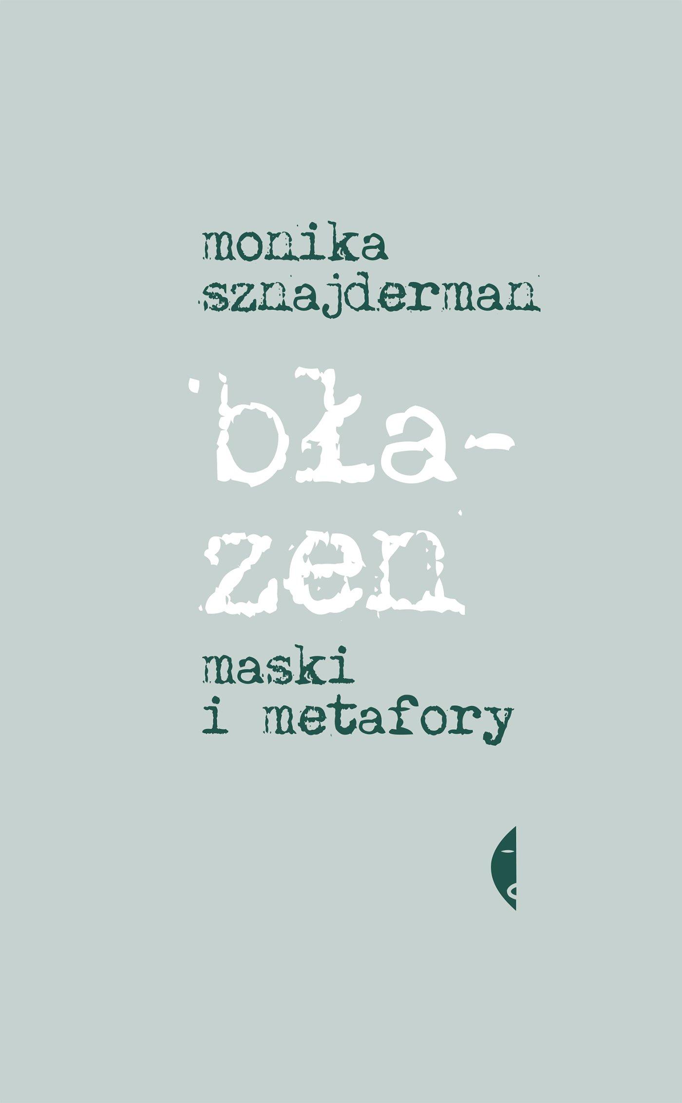 Błazen - Ebook (Książka EPUB) do pobrania w formacie EPUB
