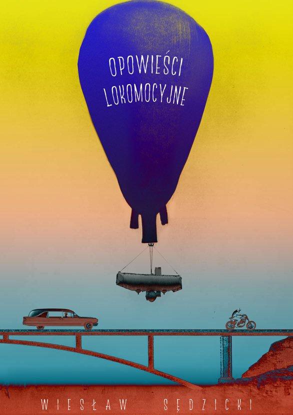 Opowieści lokomocyjne - Ebook (Książka na Kindle) do pobrania w formacie MOBI