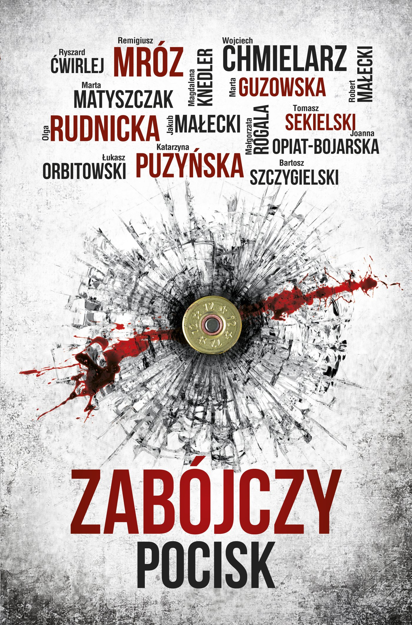 Zabójczy pocisk - Ebook (Książka EPUB) do pobrania w formacie EPUB