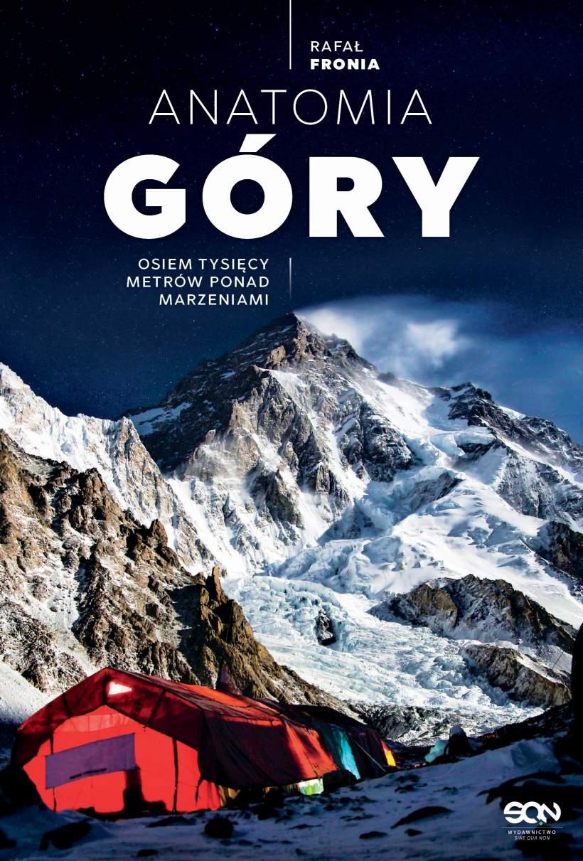 Anatomia Góry - Ebook (Książka EPUB) do pobrania w formacie EPUB