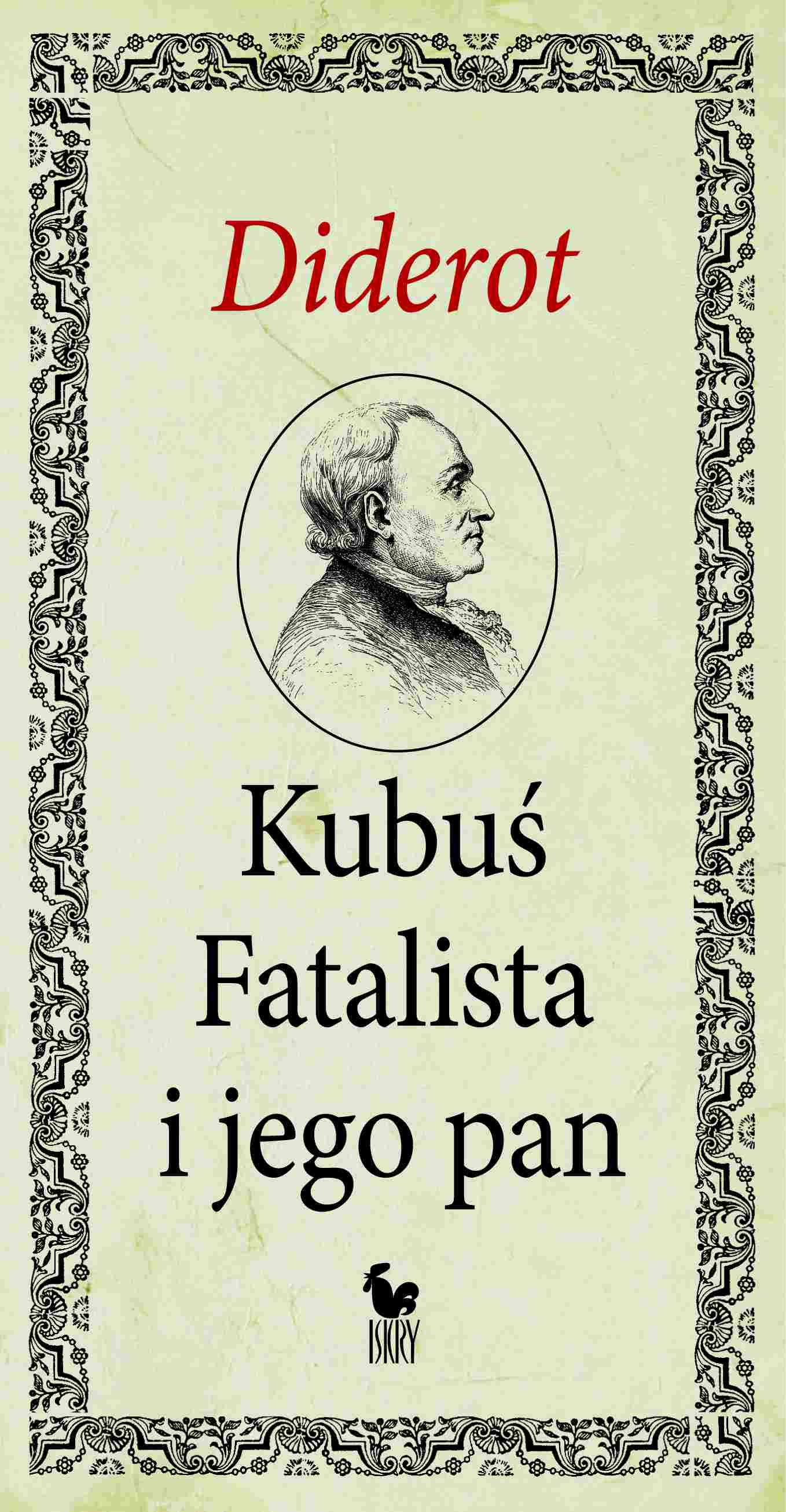 Kubuś Fatalista i jego pan - Ebook (Książka na Kindle) do pobrania w formacie MOBI