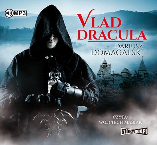 Vlad Dracula - Audiobook (Książka audio MP3) do pobrania w całości w archiwum ZIP