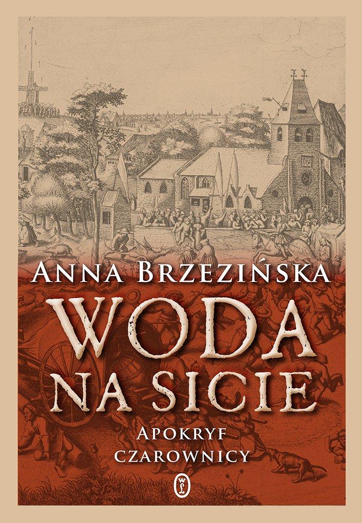 Woda na sicie - Ebook (Książka na Kindle) do pobrania w formacie MOBI
