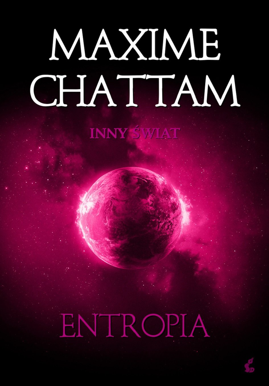 Entropia - Ebook (Książka na Kindle) do pobrania w formacie MOBI