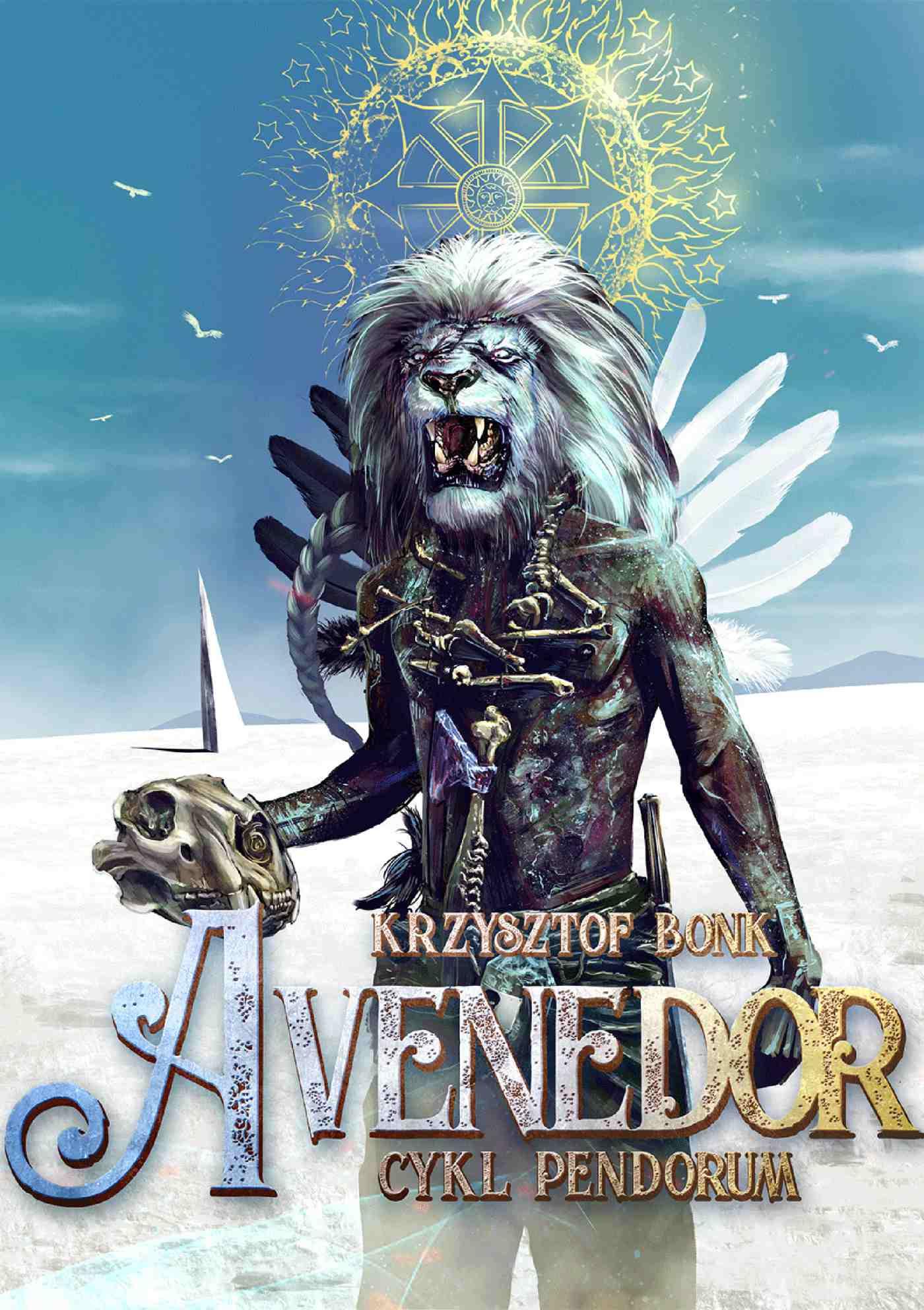 Avenedor. Cykl Pendorum. Część VII