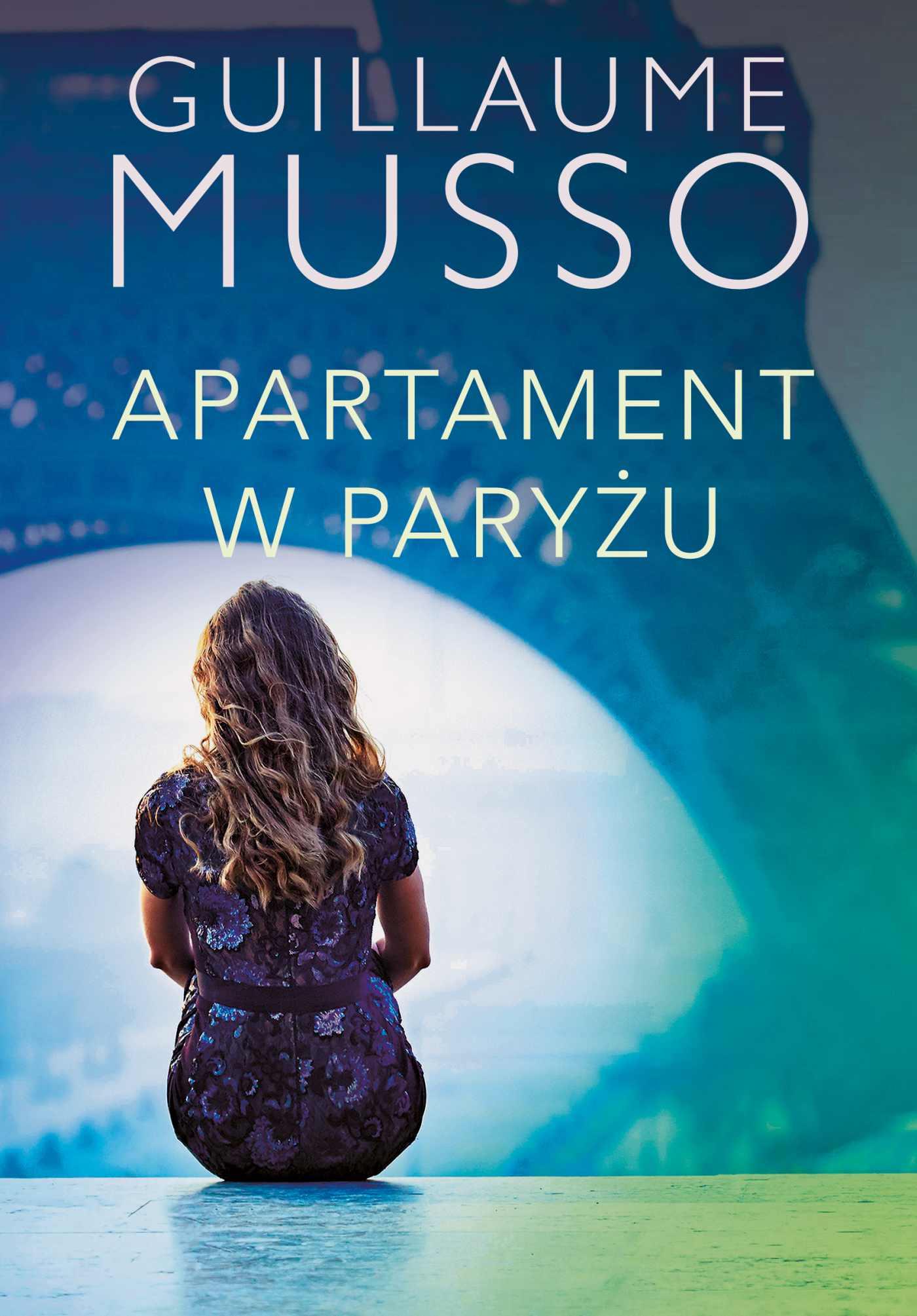 Apartament w Paryżu - Ebook (Książka na Kindle) do pobrania w formacie MOBI