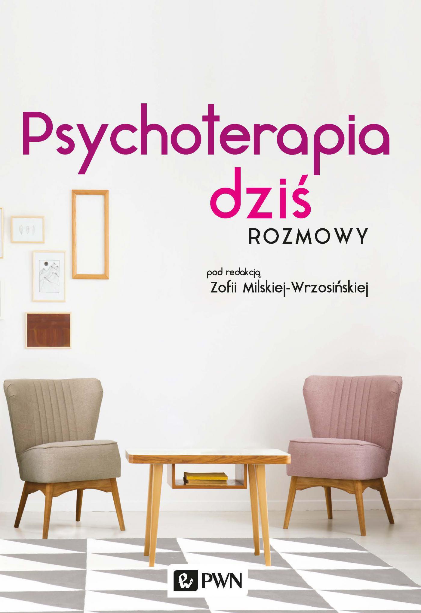 Psychoterapia dziś. Rozmowy - Ebook (Książka EPUB) do pobrania w formacie EPUB