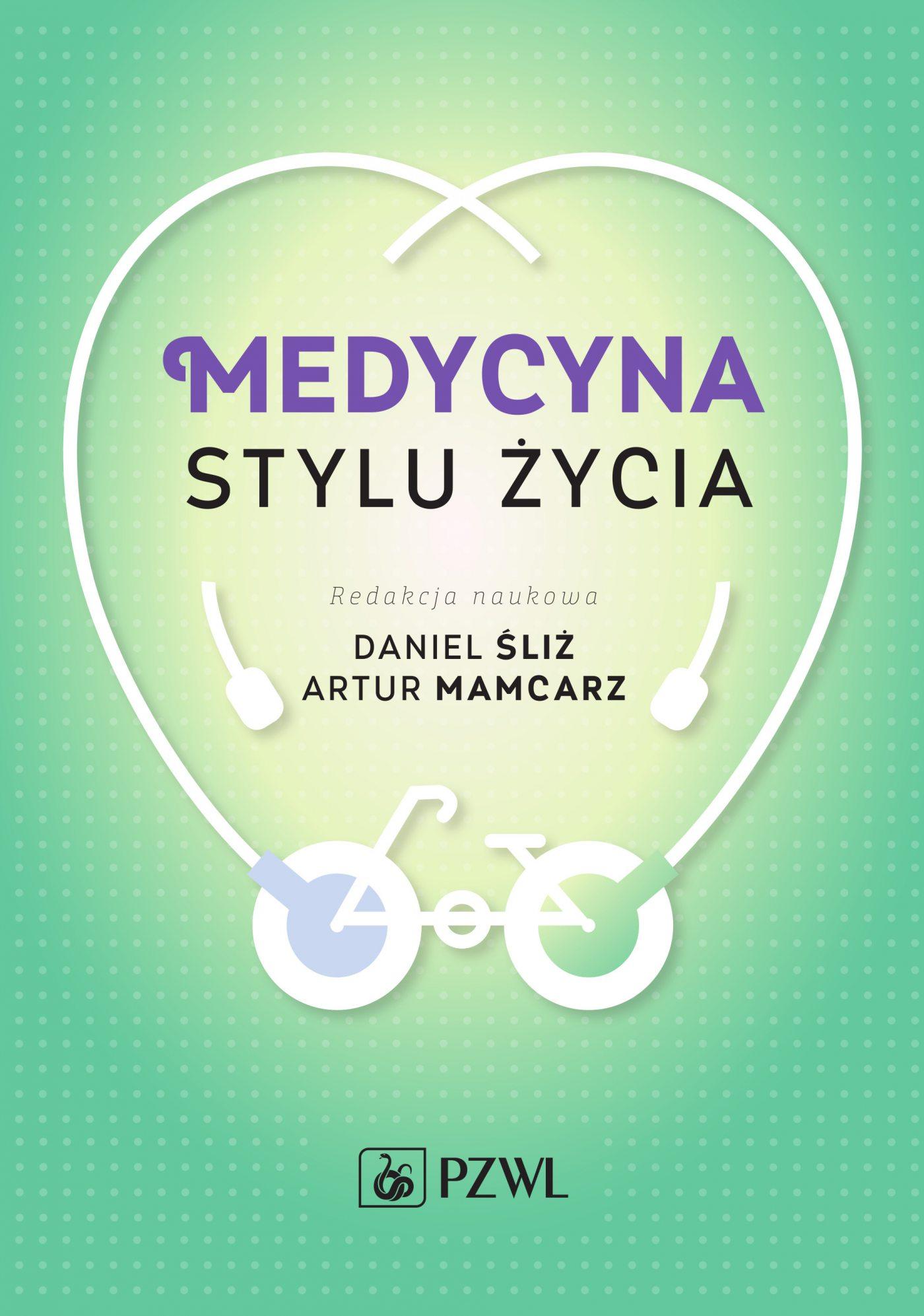 Medycyna stylu życia - Ebook (Książka na Kindle) do pobrania w formacie MOBI