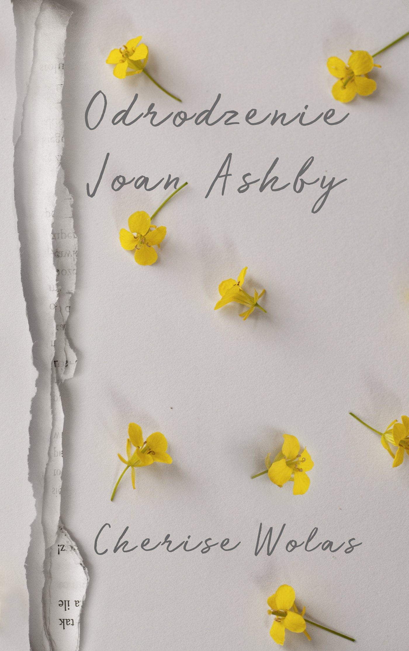 Odrodzenie Joan Ashby - Ebook (Książka na Kindle) do pobrania w formacie MOBI