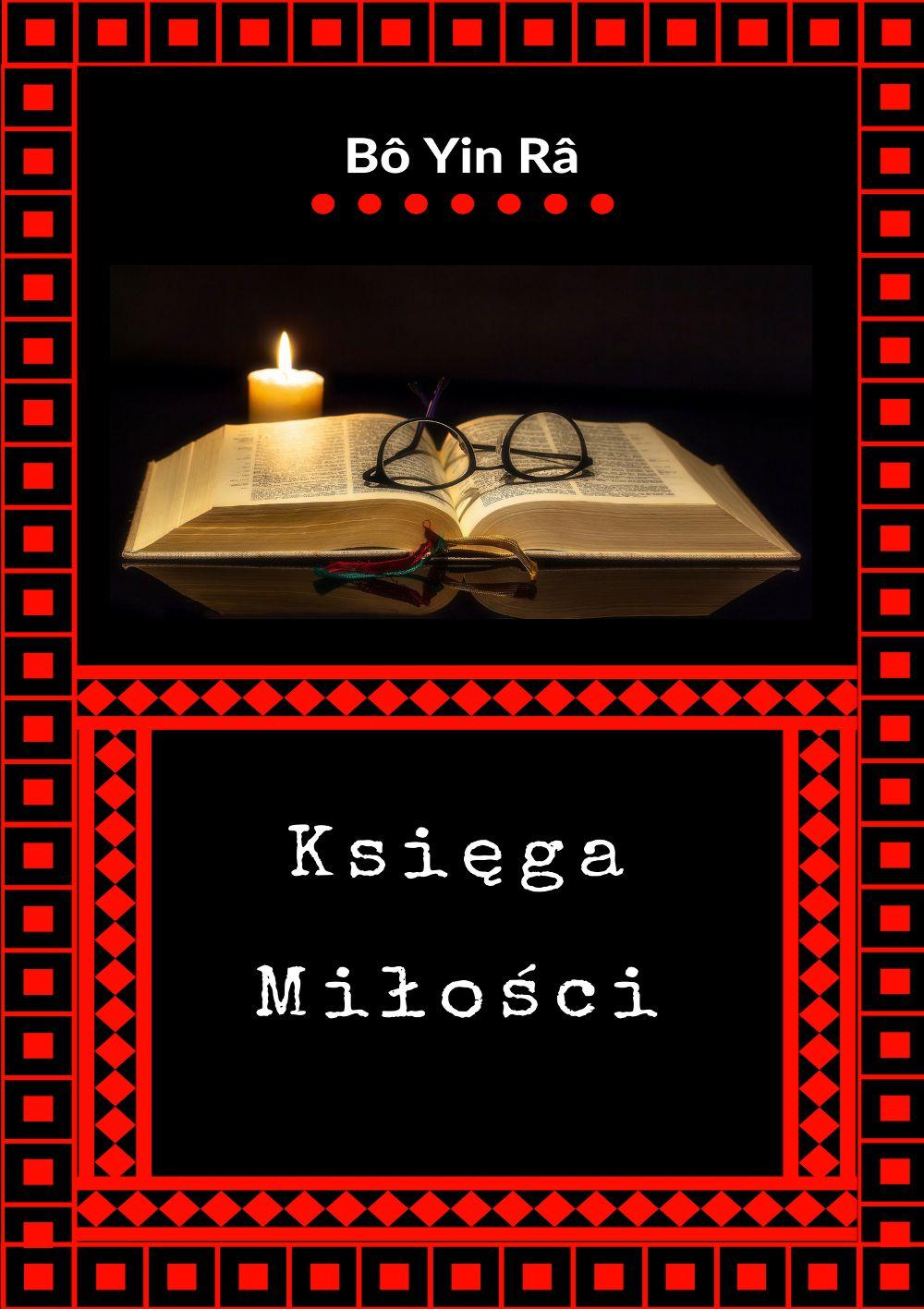 Księga miłości - Ebook (Książka na Kindle) do pobrania w formacie MOBI