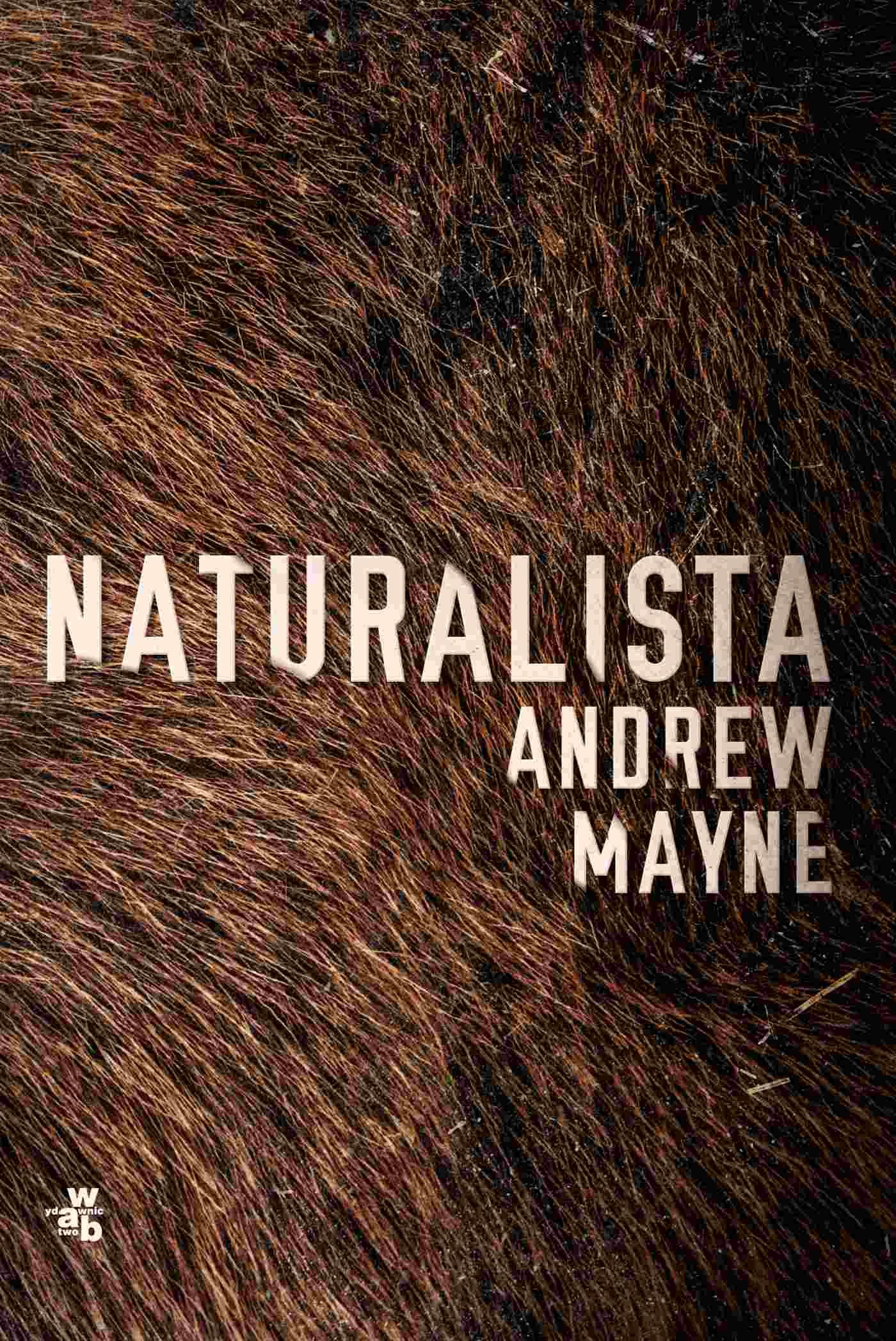 Naturalista - Ebook (Książka EPUB) do pobrania w formacie EPUB