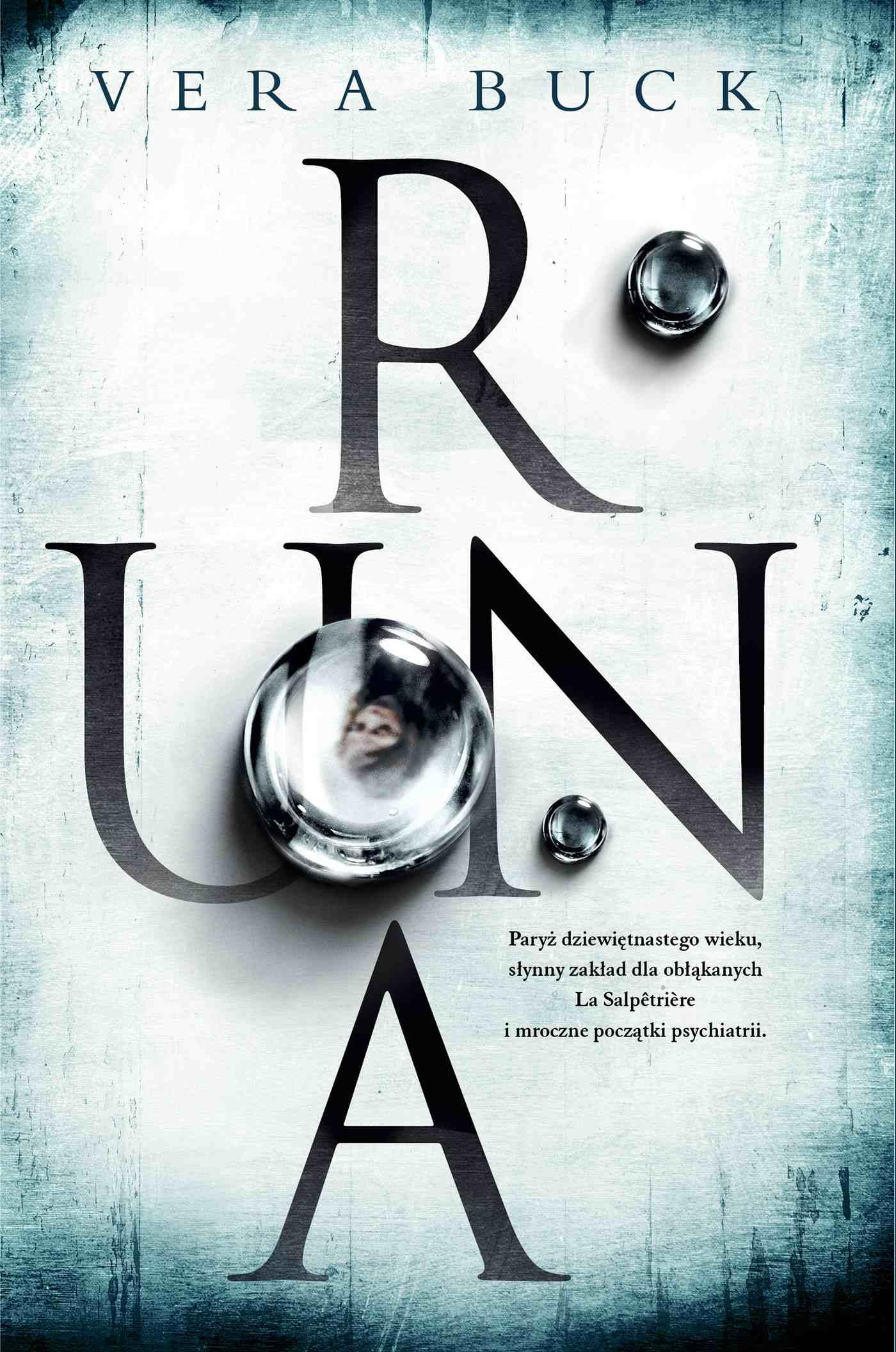 Runa - Ebook (Książka na Kindle) do pobrania w formacie MOBI
