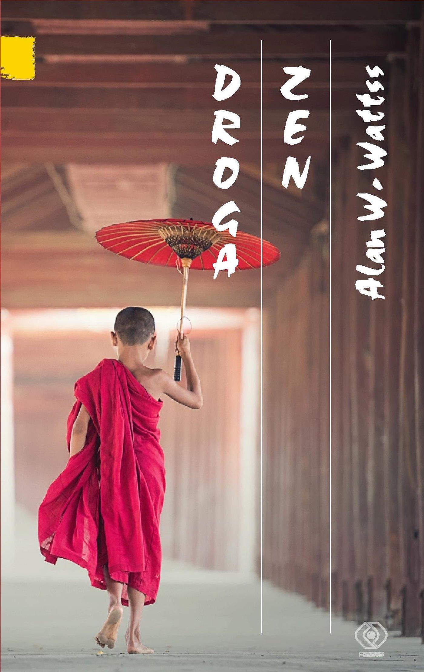 Droga zen - Ebook (Książka na Kindle) do pobrania w formacie MOBI