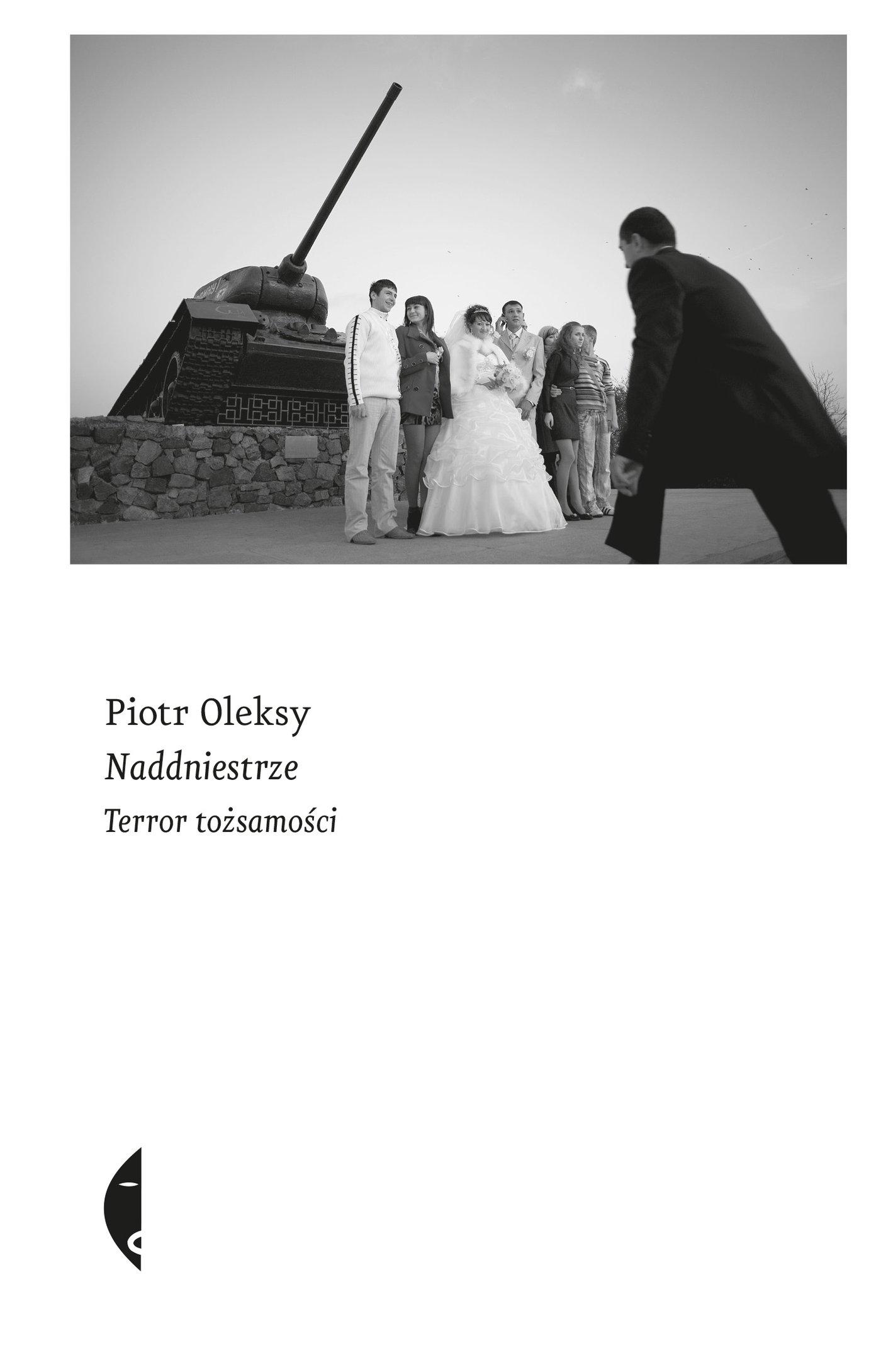 Naddniestrze - Ebook (Książka na Kindle) do pobrania w formacie MOBI