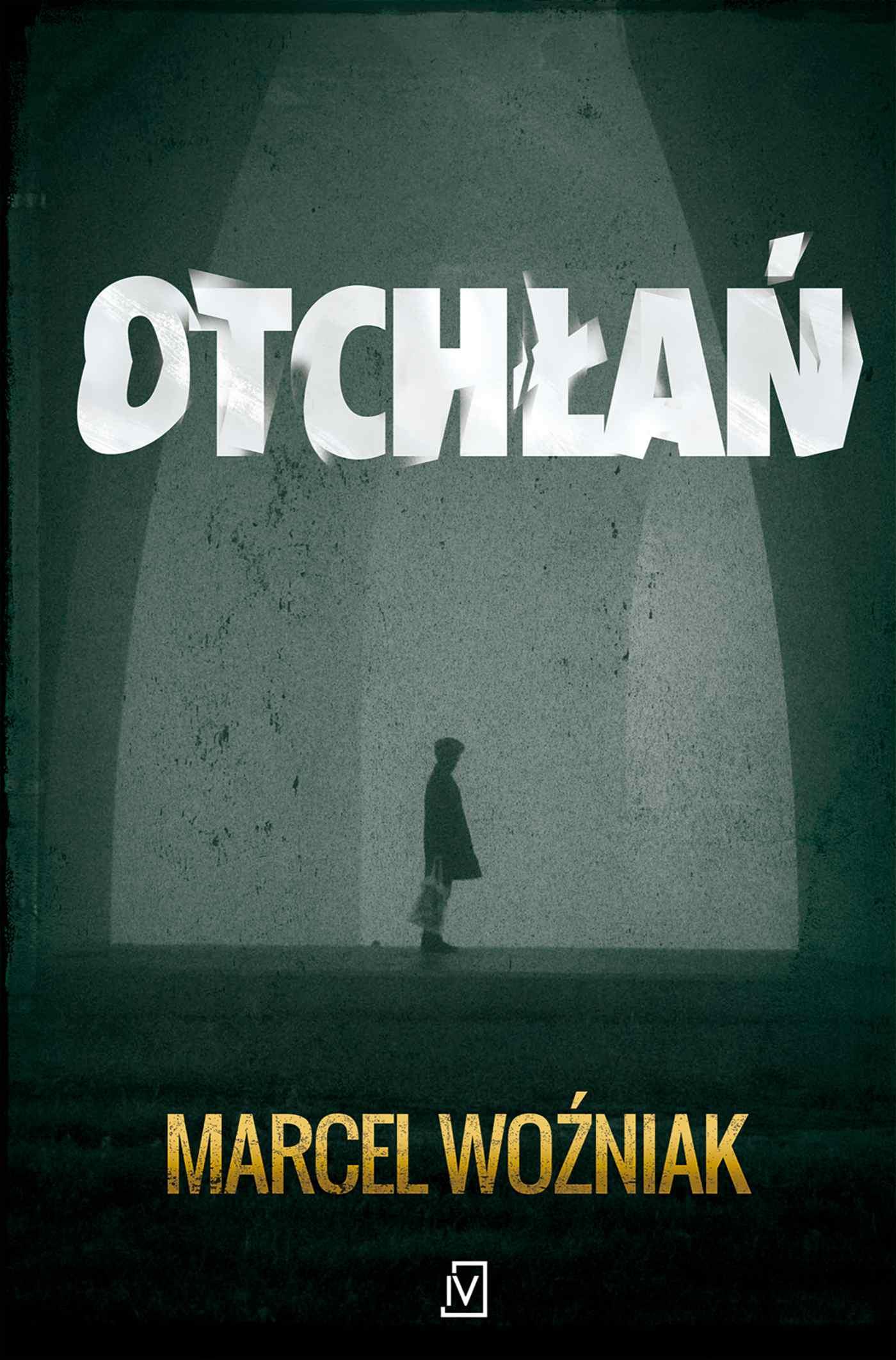 Otchłań - Ebook (Książka na Kindle) do pobrania w formacie MOBI