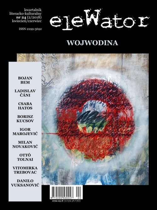 eleWator 24 (2/2018) - Wojwodina - Ebook (Książka PDF) do pobrania w formacie PDF