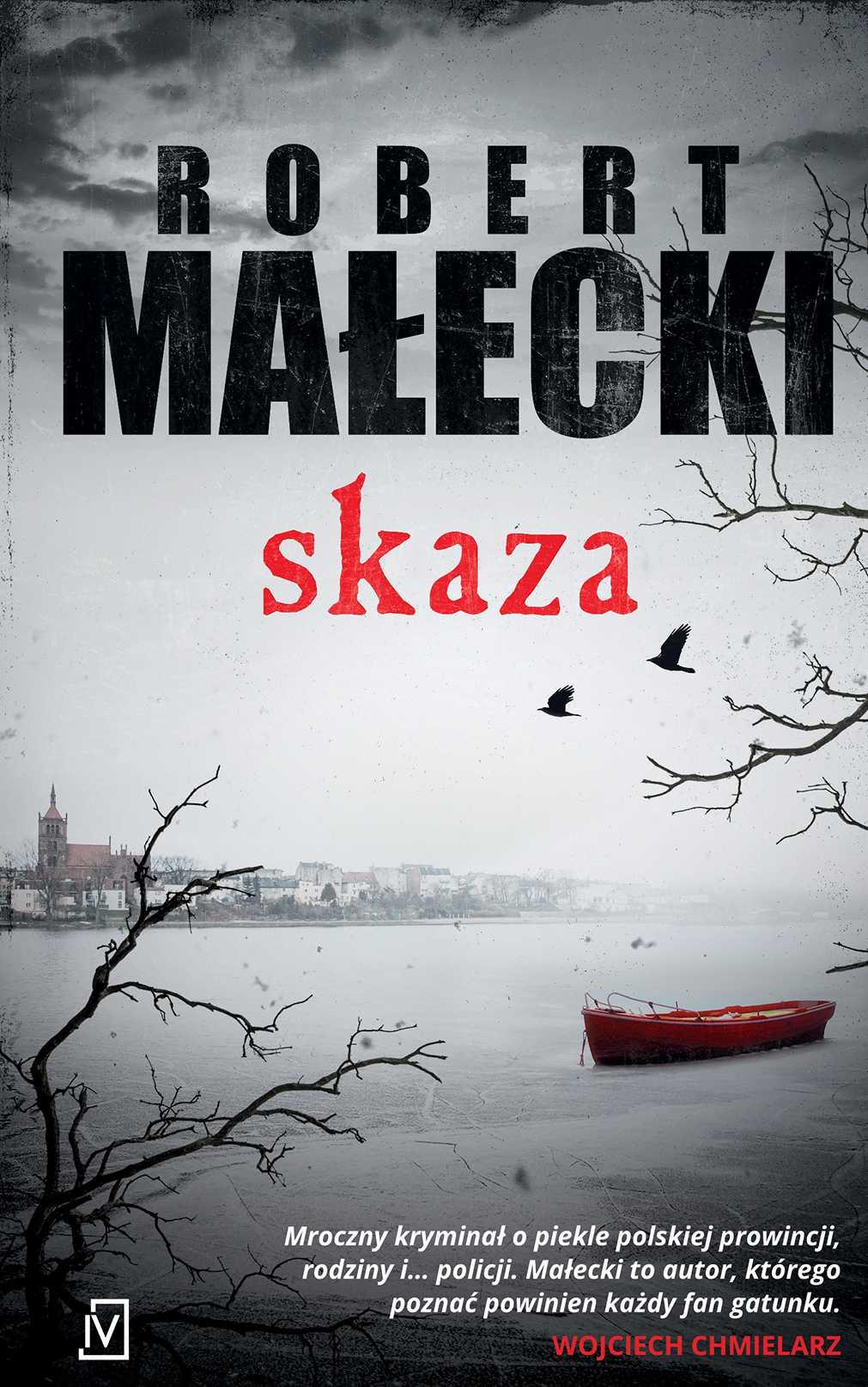 Skaza - Ebook (Książka na Kindle) do pobrania w formacie MOBI