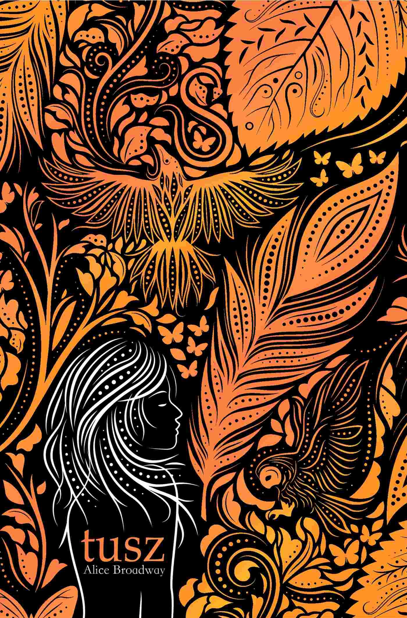 Tusz - Ebook (Książka na Kindle) do pobrania w formacie MOBI