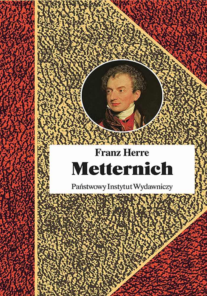 Metternich. Orędownik pokoju - Ebook (Książka EPUB) do pobrania w formacie EPUB