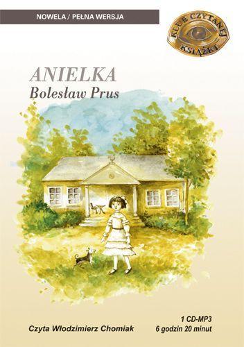 Anielka - Audiobook (Książka audio MP3) do pobrania w całości w archiwum ZIP