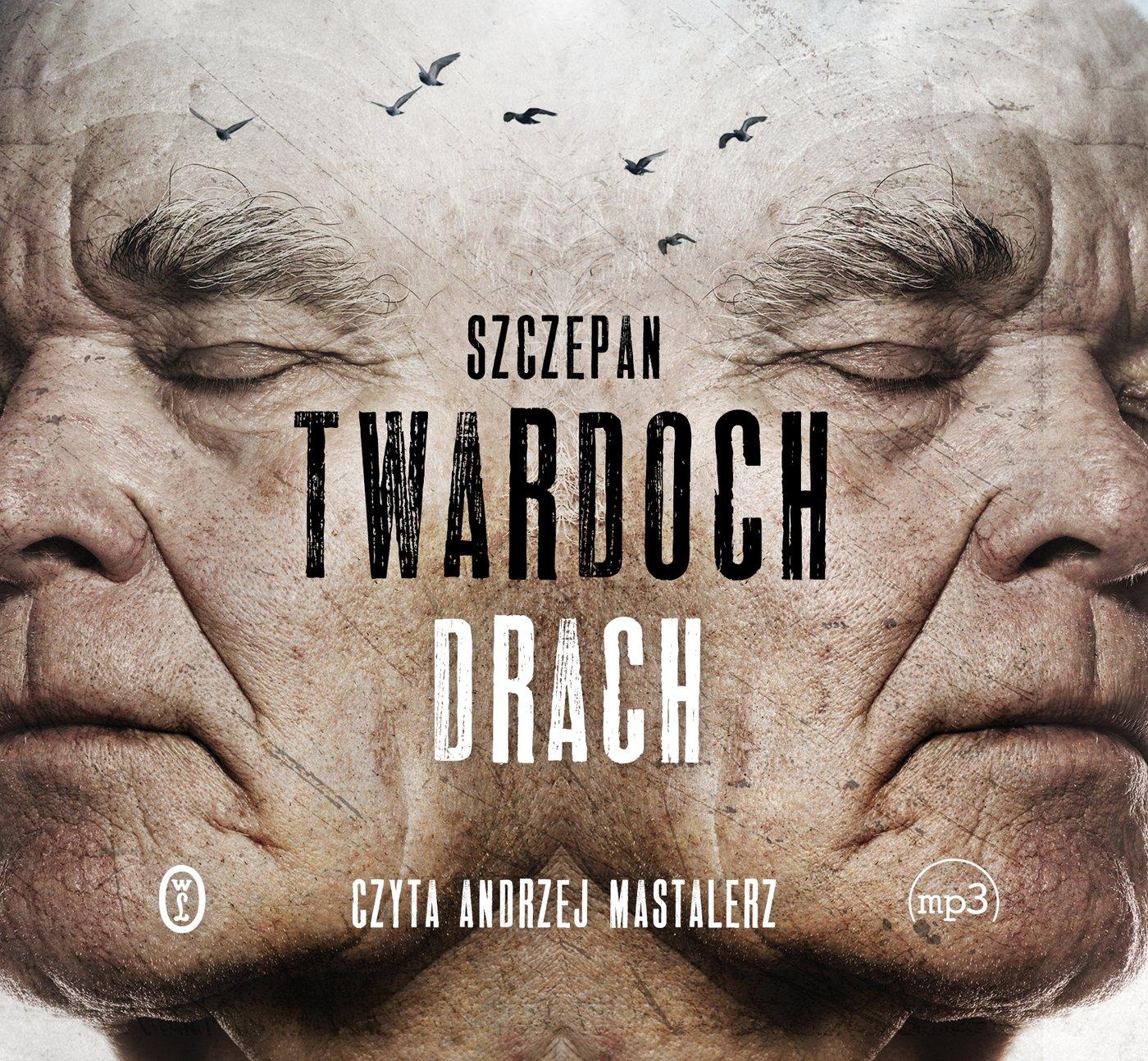 Drach - Audiobook (Książka audio MP3) do pobrania w całości w archiwum ZIP