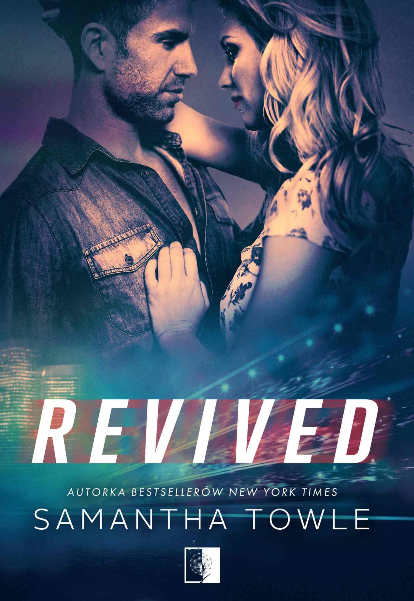 Revived - Ebook (Książka na Kindle) do pobrania w formacie MOBI