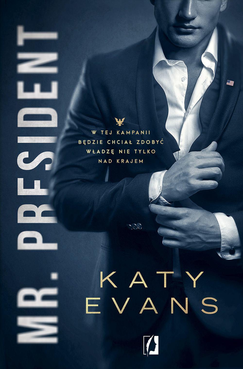 Mr. President - Ebook (Książka na Kindle) do pobrania w formacie MOBI