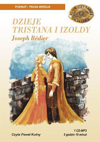 Dzieje Tristana i Izoldy - Audiobook (Książka audio MP3) do pobrania w całości w archiwum ZIP