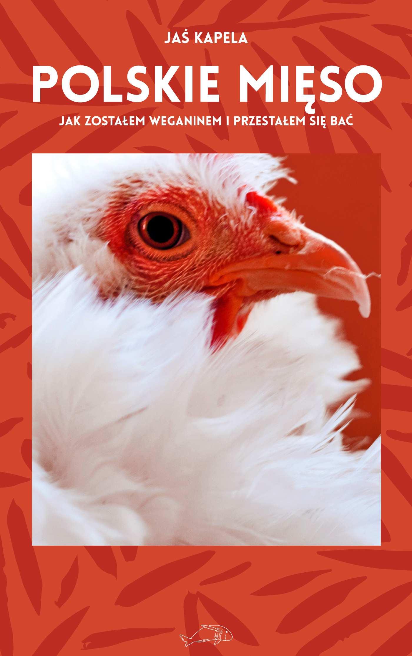 Polskie mięso. Jak zostałem weganinem i przestałem się bać - Ebook (Książka EPUB) do pobrania w formacie EPUB