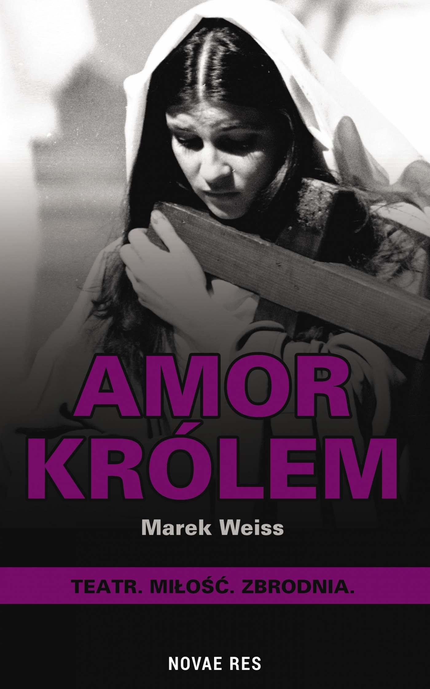 Amor Królem - Ebook (Książka na Kindle) do pobrania w formacie MOBI