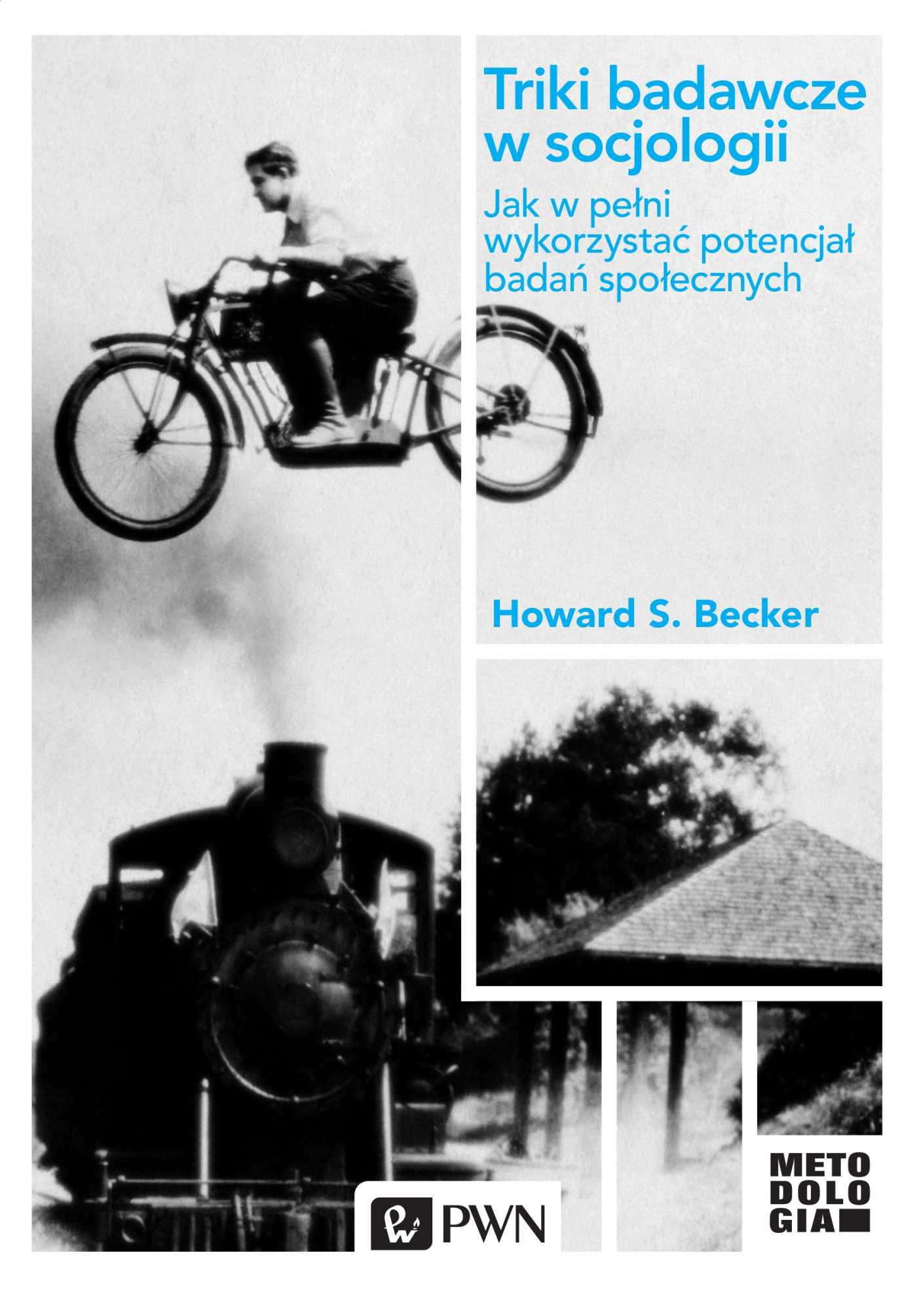 Triki badawcze w socjologii - Ebook (Książka na Kindle) do pobrania w formacie MOBI