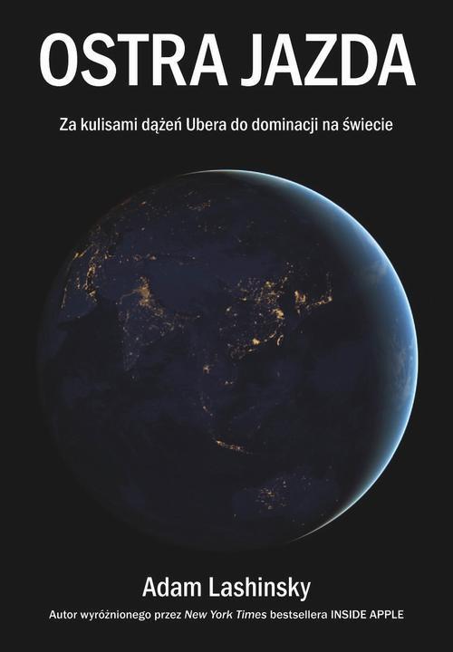 Ostra jazda - Ebook (Książka PDF) do pobrania w formacie PDF