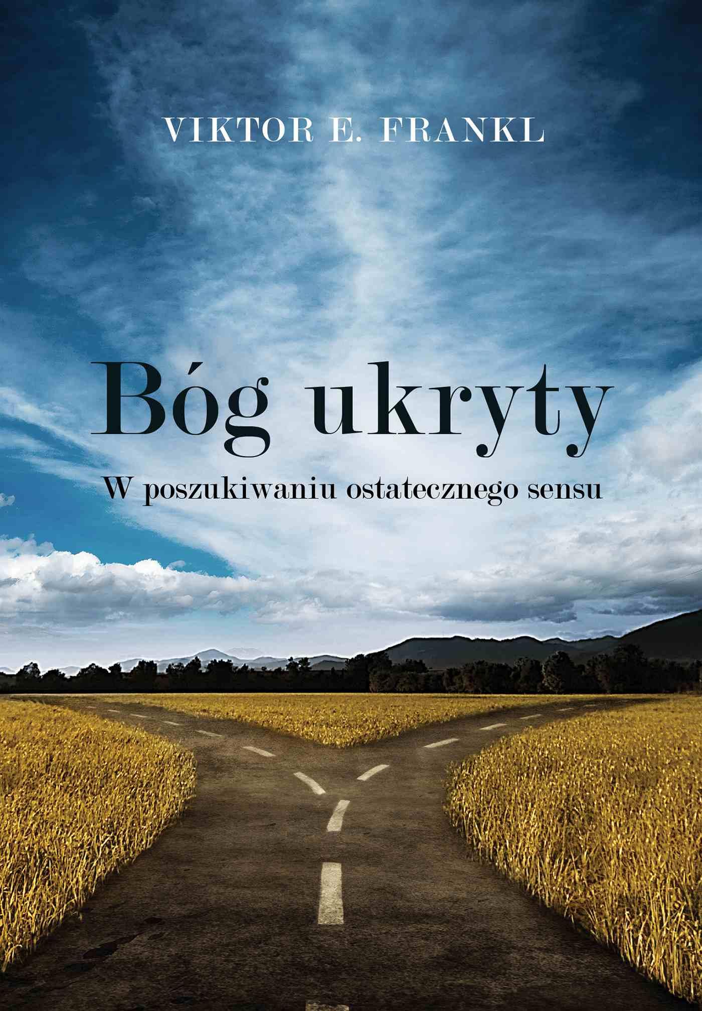 Bóg ukryty - Ebook (Książka EPUB) do pobrania w formacie EPUB