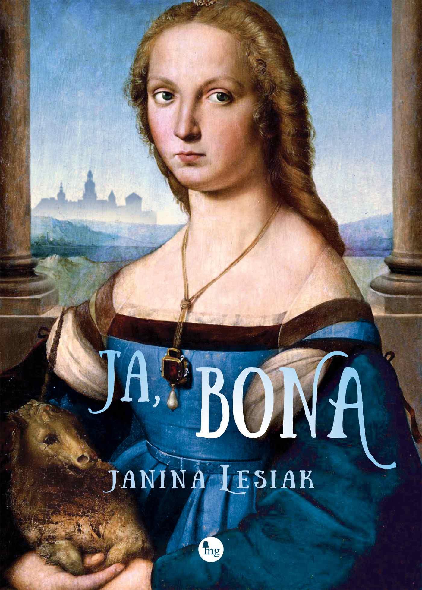 Ja, Bona - Ebook (Książka na Kindle) do pobrania w formacie MOBI