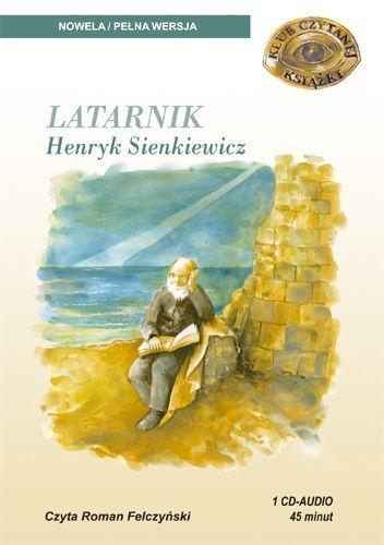 Latarnik - Audiobook (Książka audio MP3) do pobrania w całości w archiwum ZIP