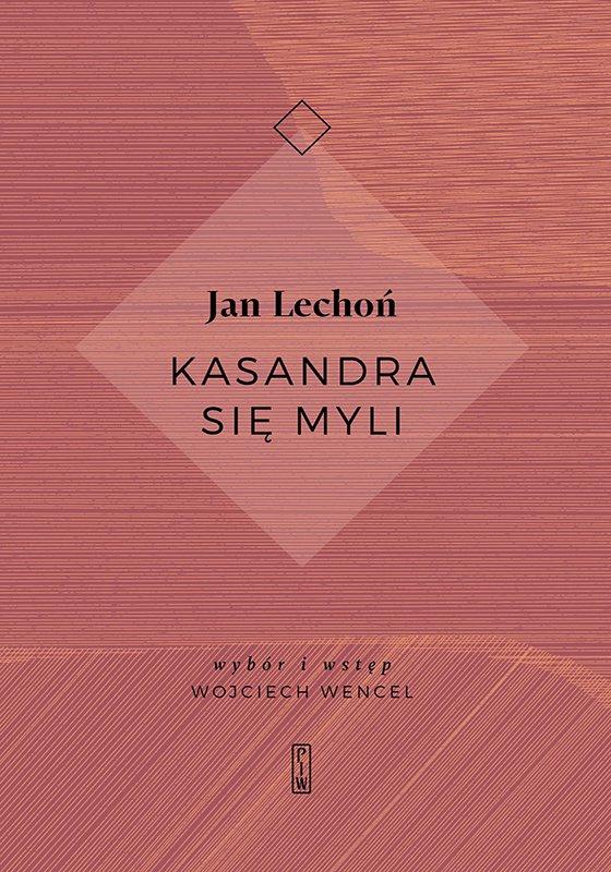 Kasandra się myli - Ebook (Książka na Kindle) do pobrania w formacie MOBI