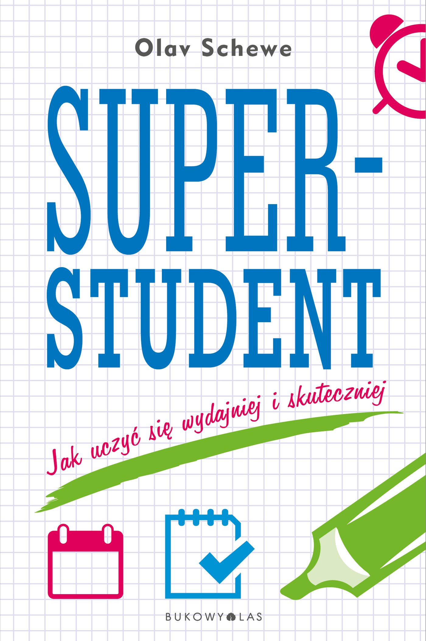 Superstudent - Ebook (Książka na Kindle) do pobrania w formacie MOBI