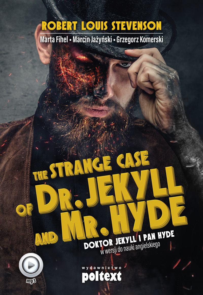 The Strange Case of Dr. Jekyll and Mr. Hyde. Doktor Jekyll i Pan Hyde w wersji do nauki angielskiego - Audiobook (Książka audio MP3) do pobrania w całości w archiwum ZIP