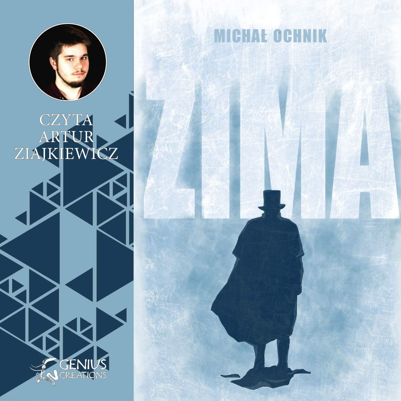 Zima - Audiobook (Książka audio MP3) do pobrania w całości w archiwum ZIP