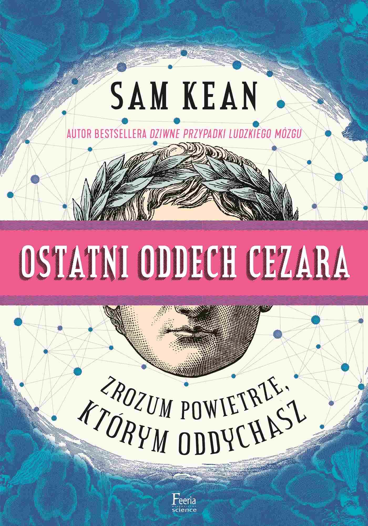 Ostatni oddech Cezara. Zrozum powietrze, którym oddychasz - Ebook (Książka EPUB) do pobrania w formacie EPUB