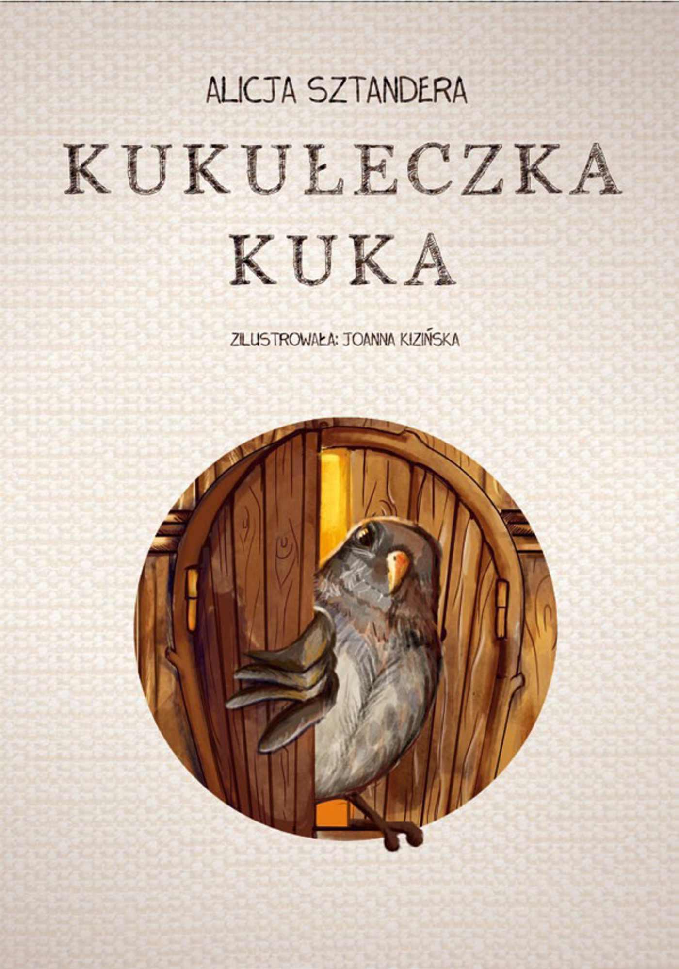 Kukułeczka kuka - Ebook (Książka EPUB) do pobrania w formacie EPUB