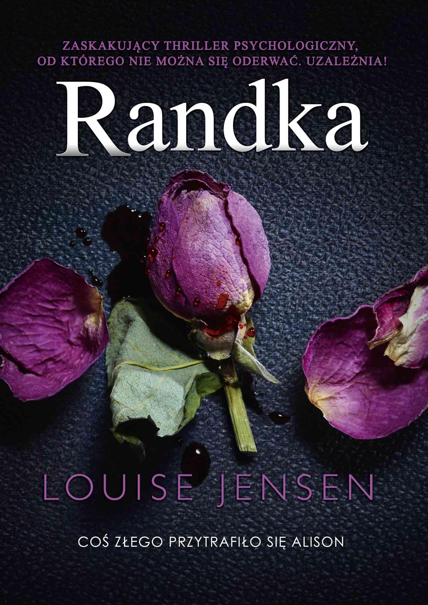 Randka - Ebook (Książka na Kindle) do pobrania w formacie MOBI