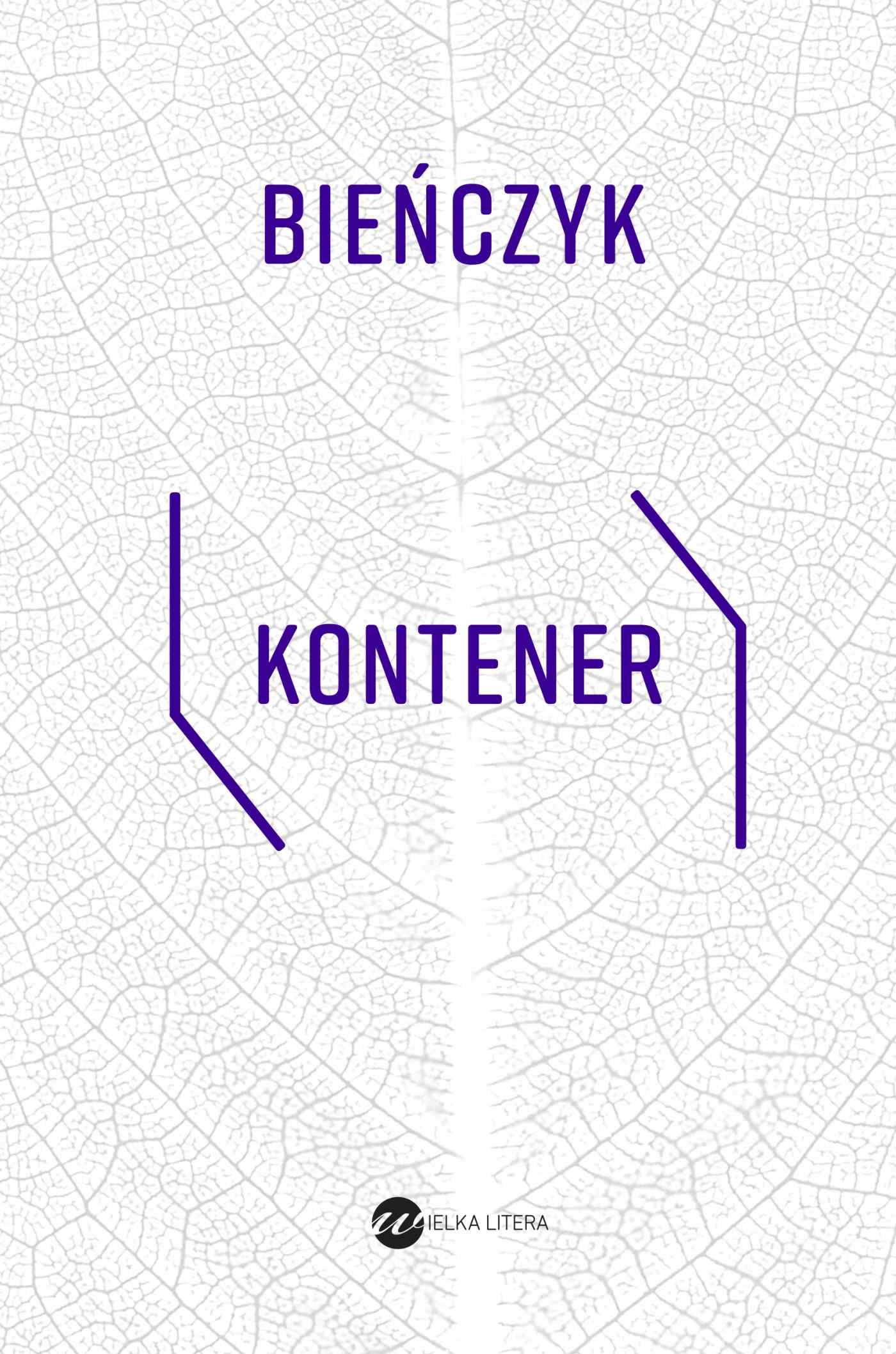 Kontener - Ebook (Książka na Kindle) do pobrania w formacie MOBI