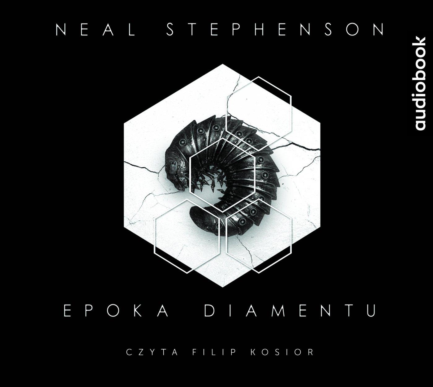 Epoka diamentu - Audiobook (Książka audio MP3) do pobrania w całości w archiwum ZIP
