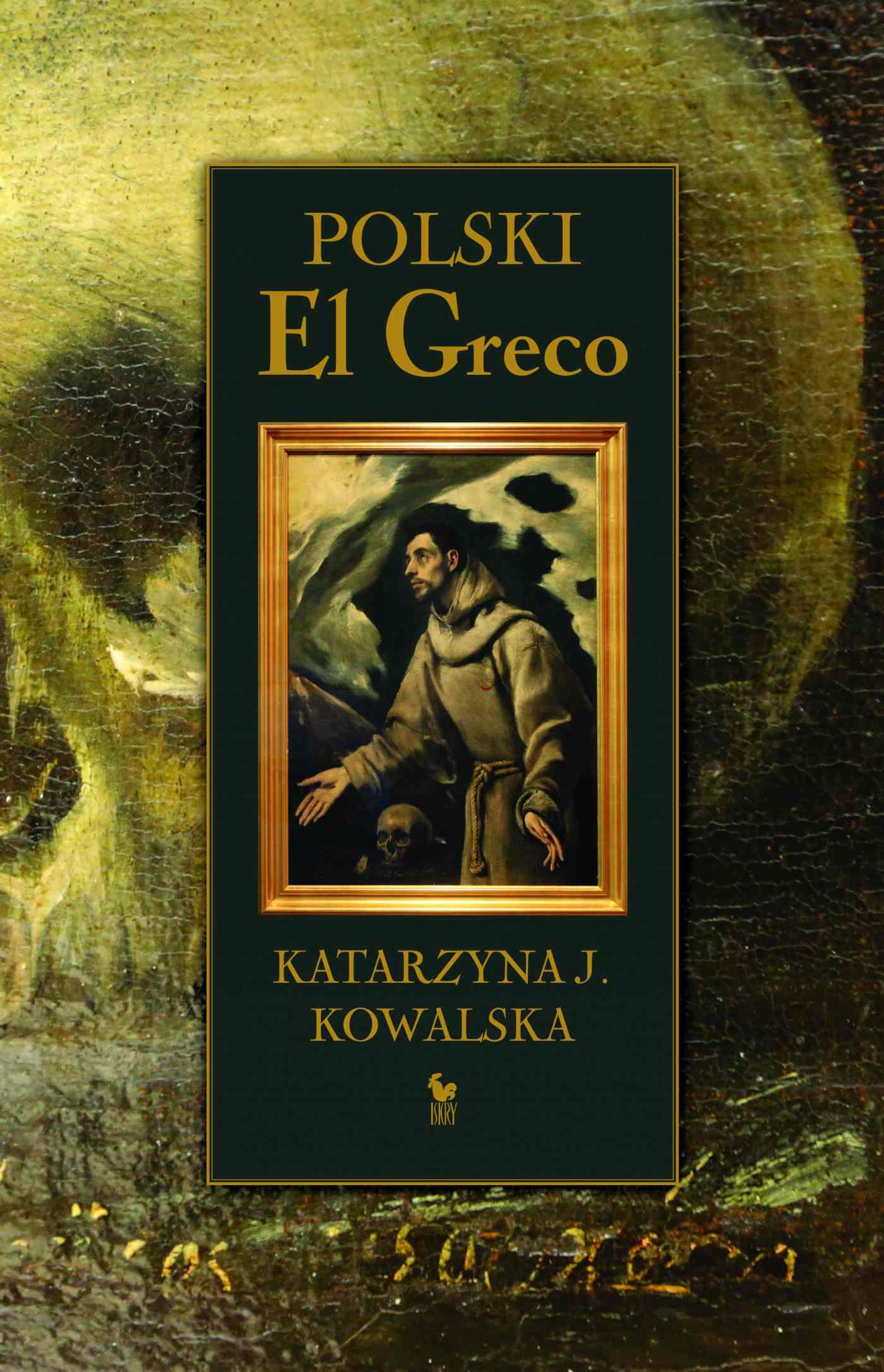 Polski El Greco - Ebook (Książka na Kindle) do pobrania w formacie MOBI