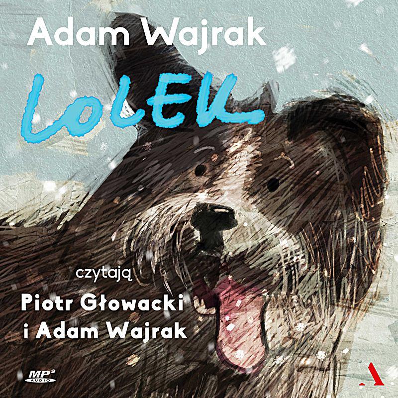 Lolek - Audiobook (Książka audio MP3) do pobrania w całości w archiwum ZIP