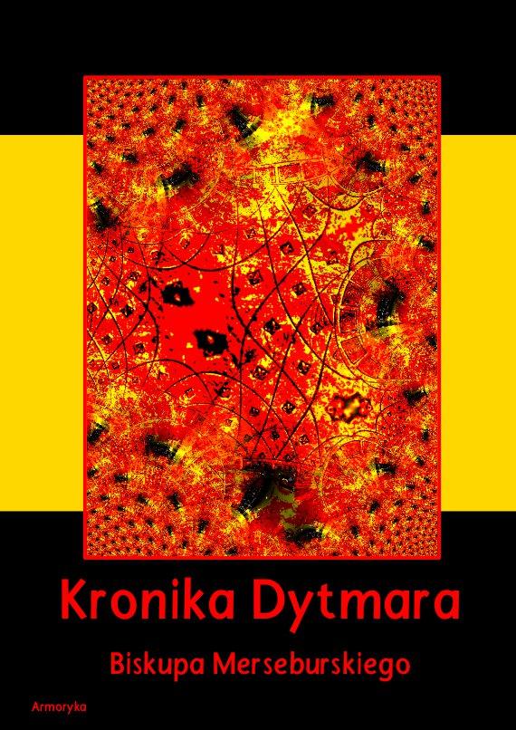 Kronika Dytmara biskupa merseburskiego - Ebook (Książka PDF) do pobrania w formacie PDF