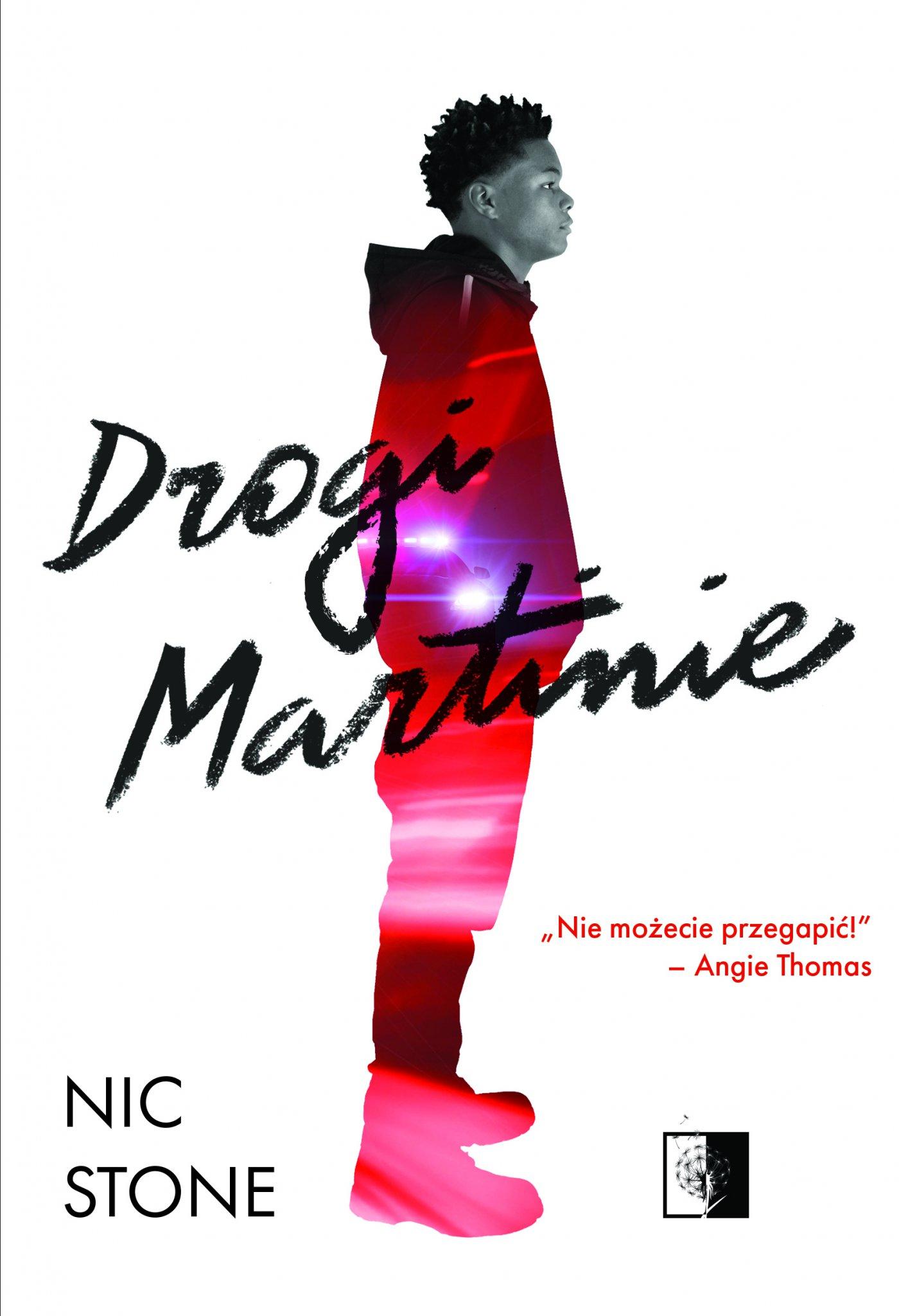 Drogi Martinie - Ebook (Książka na Kindle) do pobrania w formacie MOBI