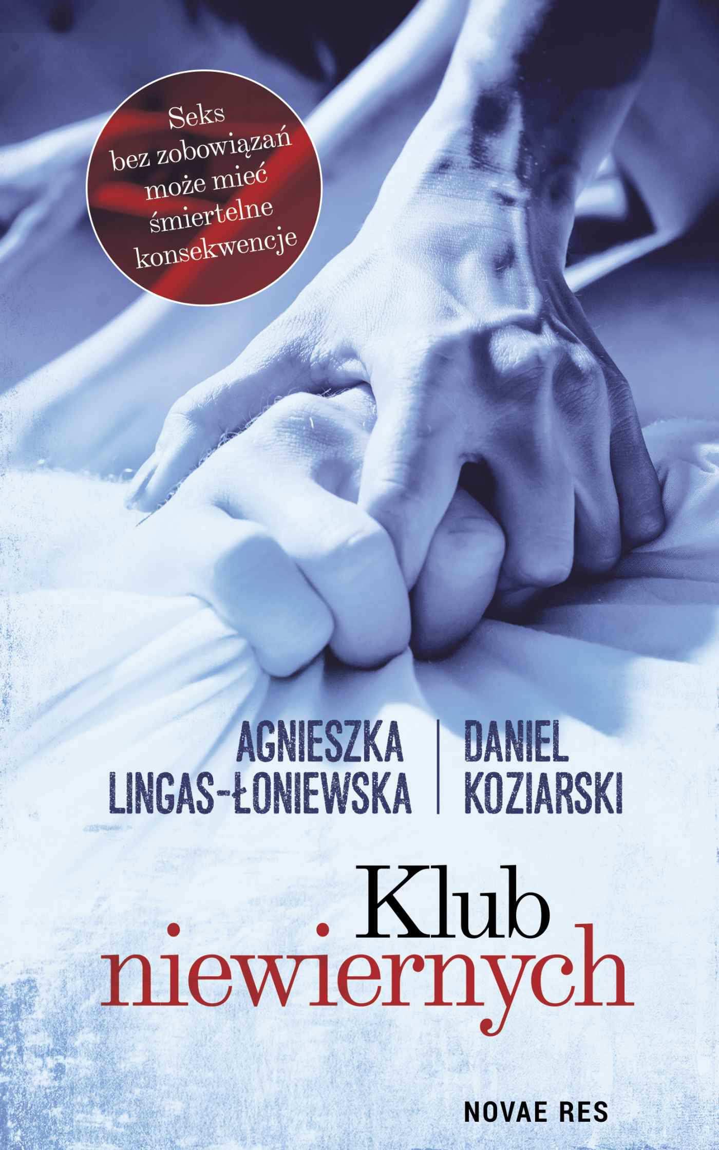 Klub niewiernych - Ebook (Książka EPUB) do pobrania w formacie EPUB